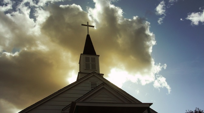 """Will Abuse in the Church Overshadow Greear's """"Gospel Above All"""" Agenda?"""