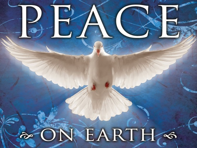 A Promise of Peace on Earth?